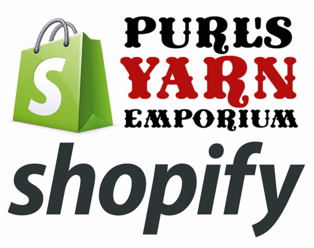 Logo Link to Purl's Shopify Store